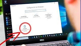 Truco oculto para Windows 10