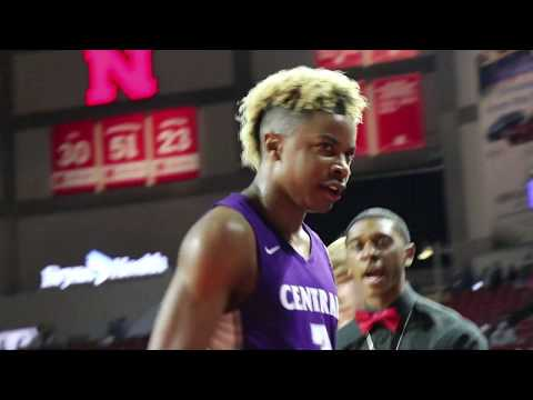 2019 Omaha Central's Road To The Finals
