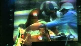 安藤まさひろ 和泉宏隆 則竹裕之 須藤満 本田雅人 1996年 三重県鈴鹿 鈴...