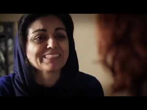 Une femme musulmane donne à Jésus une semaine pour faire ses preuves avant de mettre fin à sa vie...