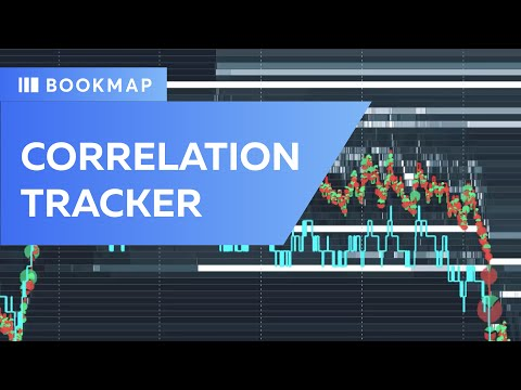 Correlation Tracker