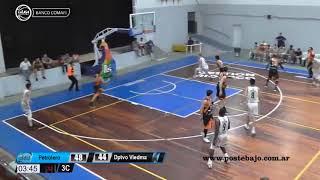 Petrolero Plaza Huincul - Deportivo Viedma Highlights | La Liga Argentina 2018/19