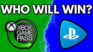 Xbox Game Pass Absolutely CRUSHES PlayStation Now, And Sony Knows It!