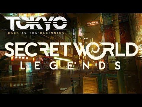 secret world legends giveaway