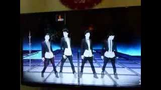 Just Dance 4 - What Makes You Beautiful