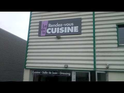 Visite Magasin Le Rendez-vous De La Cuisine 21 Rue De L'Eau Blanche -29200 BREST