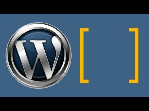 Короткие шорткоды в WordPress [ плагин Shortcodes Ultimate ]