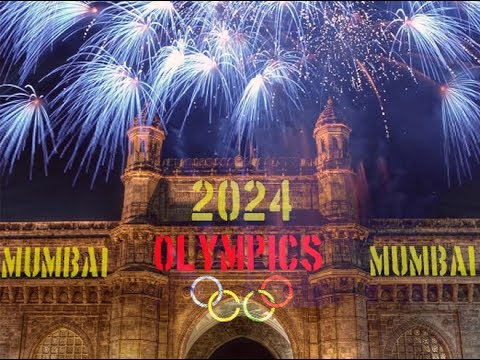 India wants to host 2032 Olympics, 2030 Asian Games - YouTube