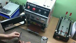 OCA змена стекла iPhone 6s Днепропетровск(, 2016-01-12T14:25:34.000Z)