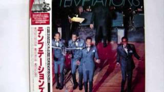 The Temptations_Only A Lonely Man Would Know♪