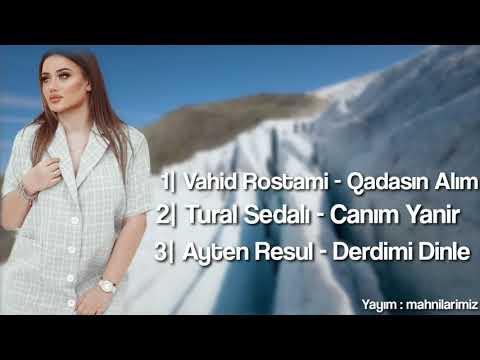 En Yeni Yigma Azeri Sevgi Mahnilari 2021 Cox Gozel Dinlemeli { Sami İsmayilli}