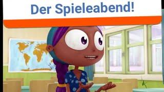 Angelo Neue Deutsche Ganze Folge: Der Große Spieleabend