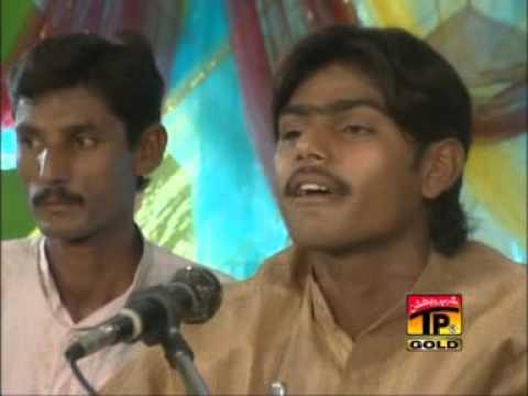 Asan Tere Tasweer Saja Ke - Azhar Abbas Khushabi - Album 5 - Hits Saraiki Songs