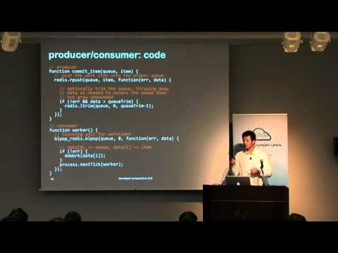 Developer Productivity with Cloud Foundry - Tokyo Open Tour