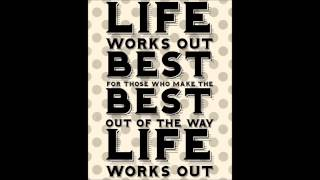 Sean Williams - Work It Out (Original Rap)