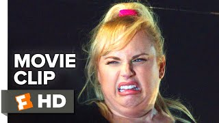 Pitch Perfect 3 Movie Clip - Infiltrate the Yacht (2017) | Movieclips Coming Soon