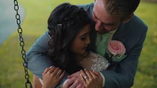 Isabelle & Chris - Saddlerock Ranch - Amy Greenberg Events - Jonathan Chou Wedding Videography