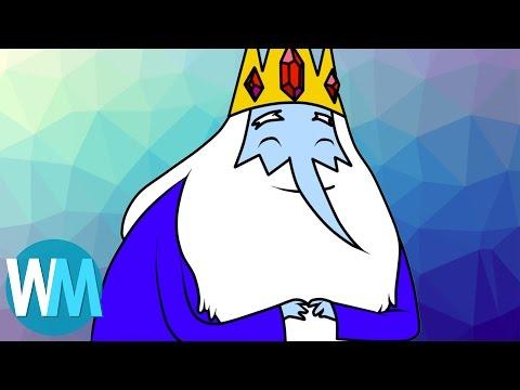 Top 10 Sympathetic Villains in Cartoons