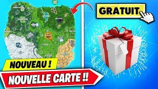 OBTENIR FREE CADEAUX FOR ALL WORLD ON FORTNITE! (Ultimate Effort)
