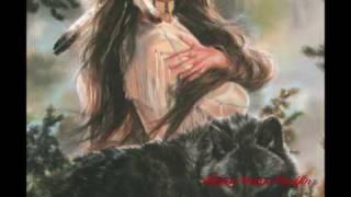 Aiionwatha (Hiawatha) Forgives  ~Joanne Shenandoah