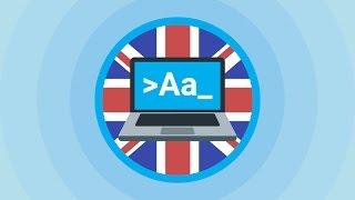Как учить английский язык самостоятельно [GeekBrains]
