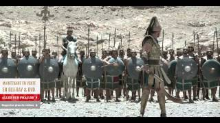 The Bible  David and Goliath