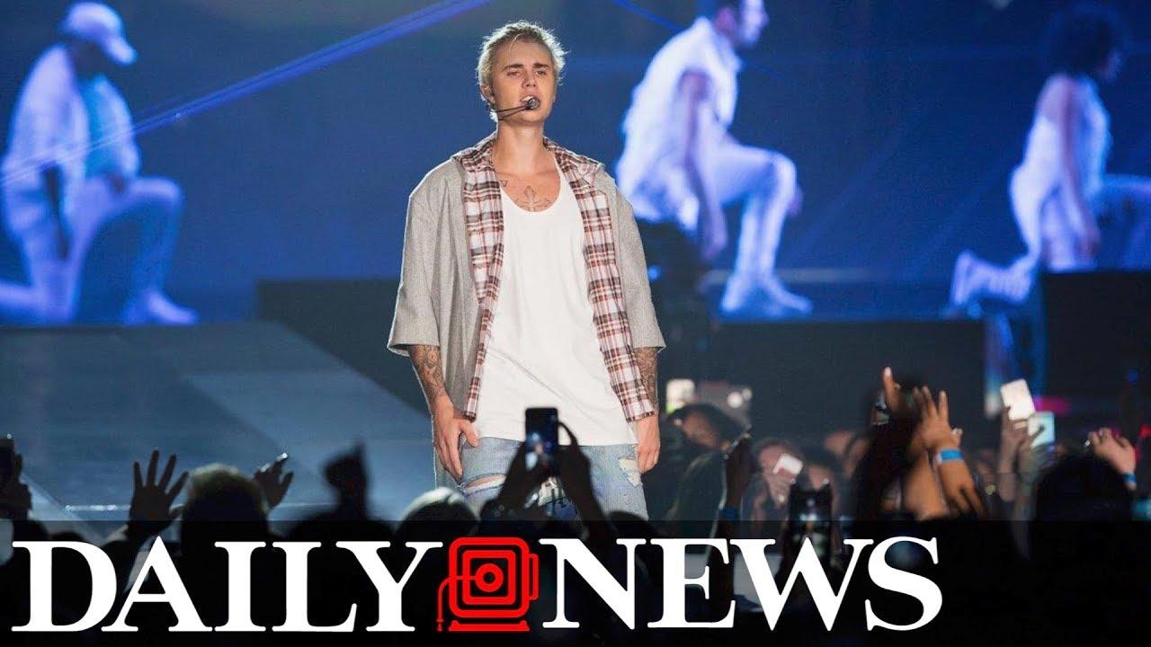 Justin Bieber shares details behind canceled tour, plans to be good husband, father: