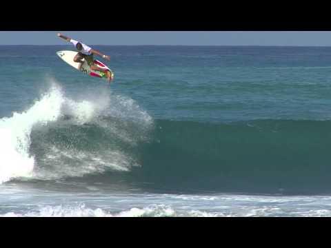 GUADELOUPE ANSE B FREE SURF