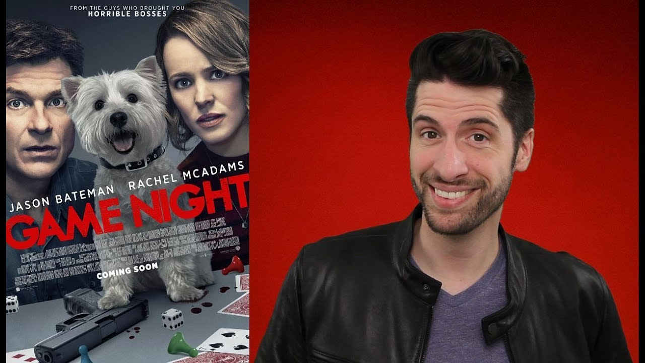 Download Game Night - Movie Review