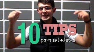 10 TIPS PARA CANTAR MEJOR LOS SALMOS EN MISA | MSP