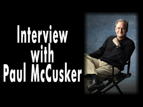 Interview with Paul McCusker
