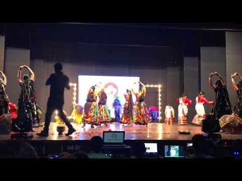 Folk Fusion - Incredible India