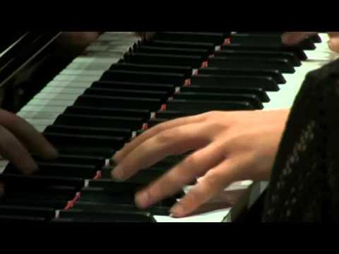 Beethoven - Diabelli Variations Op. 120 - (1 of 7)