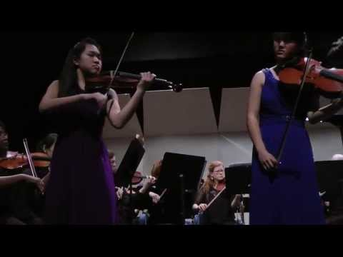 South Valley Symphony Tales of Adventure Part 1