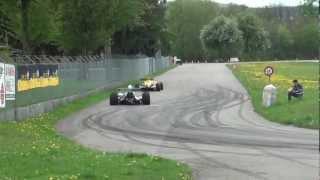 Orsella PA 30 Zytec Jo-Siffert Porsche 917-10 2 Ligier  Dallara nissan Worldseries  Show Block 12