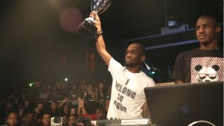 Repeat youtube video £2000 Lil Wayne 'Got Money' Producer Remix Battle - The Jump Off 2014 Finals