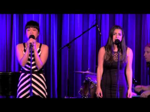 """Alice Lee & Sara Kapner (Bare) - """"You Don't Know"""" from Bare"""