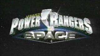 Power Rangers in Space Theme Dj Plasmic Nebula GGR 07 Remix