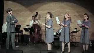 Vienna Swing Sisters