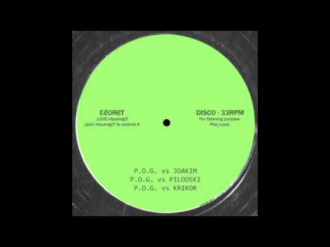 Principles of Geometry - Carbon Cowboy (Krikor Edit)