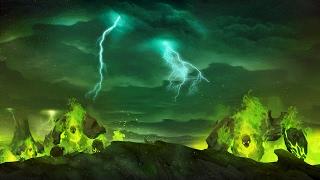World of Warcraft: Legion - история друида, часть 3