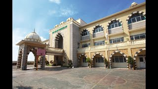 CAMPUS TOUR SMP ISLAM SABILILLAH MALANG
