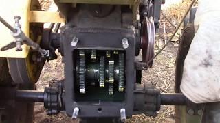 видео Замена трансмиссионного масла