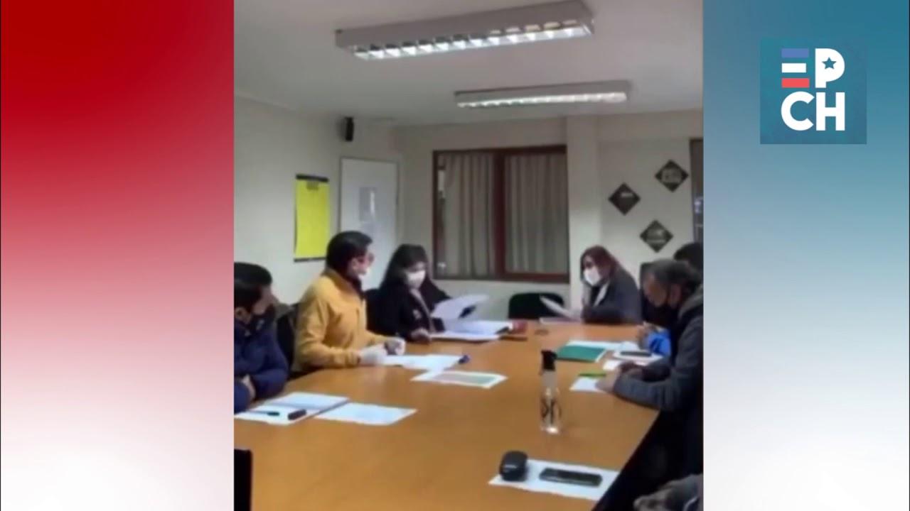 Concejal denuncia a alcaldesa por incremento de sueldo a sus familiares