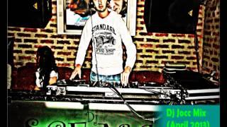 Dj Jocc Mix - [April 2013] - House, Dance & Trance
