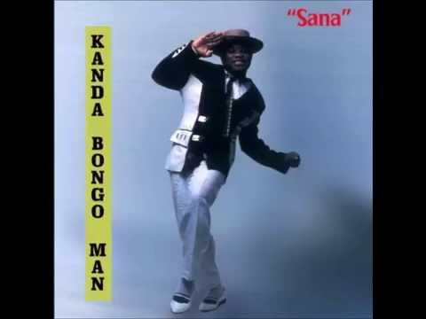 KANDA BONGO MAN - Nzambe (1993 ; 2010)