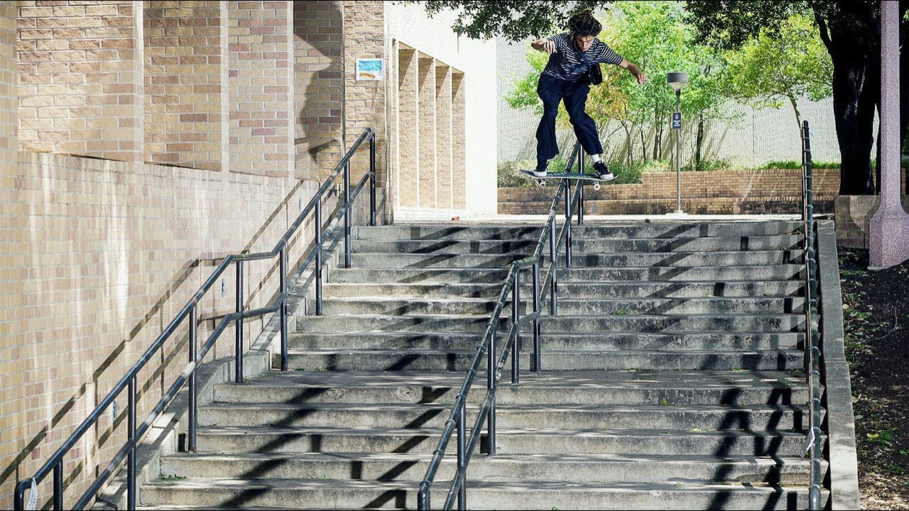 """Download Tyson Peterson's """"Spinning Away"""" RAW FILES"""