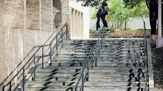 """Tyson Peterson's """"Spinning Away"""" RAW FILES"""