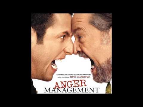 Anger Management - Proposal Kiss - Teddy Castellucci