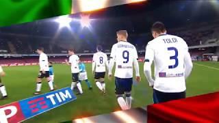 Coppa Italia, Επαναληπτικοί Ημιτελικοί 28/2!